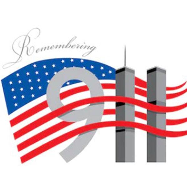 3' X 5'  FLAG - 9/11 PATRIOT DAY SEPTEMBER 11, 2019  FLOWN ON THE USS MISSOURI