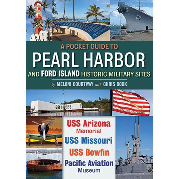 POCKET GUIDE TO PEARL HARBOR Books