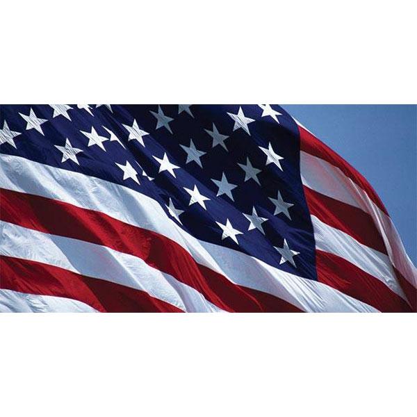 September 2nd  commemorative flag 76th  Anniversary 3'x5 '