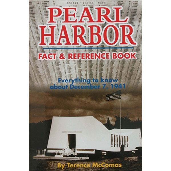 PEARL HARBOR FACT & REFERENCE Books